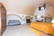 La ramesa - Agriturismo An extraordinary 18th century fortified farmhouse