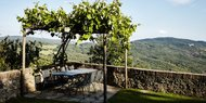 Guardia - Agriturismo Borgo il Castagno, the authentic place of the countryside