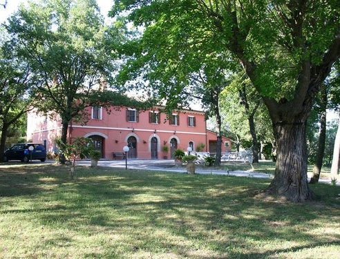 Farmhouse La Meridiana Holiday House Bed and Breakfast - Colli al Metauro