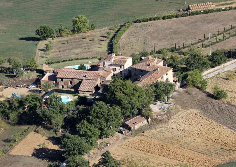 Agriturismo Casa Piccini a Chiusdino - (Siena) - Toscana