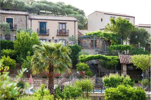 Charming farmhouse in the heart of the Madonie Park - Castelbuono