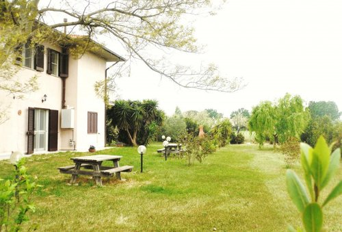 Farmhouse San Rocco in the Maremma at a stone's throw from the sea - Grosseto