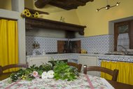 Holiday Home Orciaia - Agriturismo Charming Farmhouse next to san Gimignano