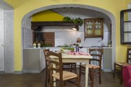 Loggia Holiday Home - Agriturismo Charming Farmhouse next to san Gimignano