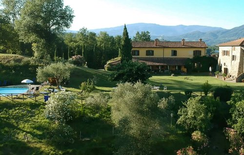 Delightful farmhouse in Lunigiana, near the Cinque Terre - Mulazzo