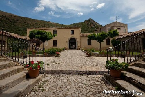 IL VECCHIO FRANTOIO -Old renovated farmhouse- - Scillato