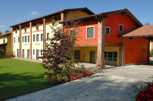 An Oasis in the green Ticino Park, with wellness area - Abbiategrasso
