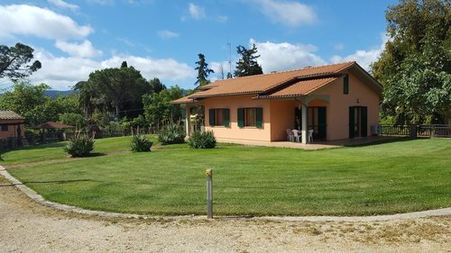 In the relaxing countryside of Elba, very close to the sea - Porto Azzurro