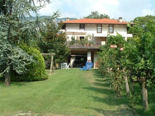 Country house - Riva del Garda