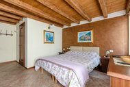 Room with Balcony - Agriturismo Borgo di Calmasino