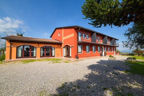 Farmhouse La Preara - among the vineyards of Soave - Monteforte d'Alpone