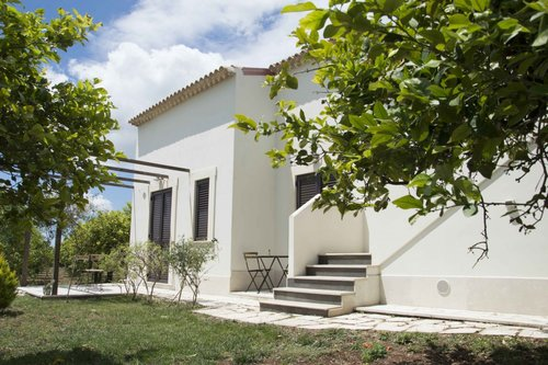 4 Comfortable Accommodations surrounded by a Lemon Garden - Avola