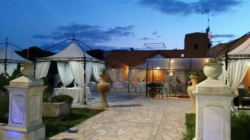 Masseria del Gallo Estate - Agrihotel im Salento Griechenland - Calimera