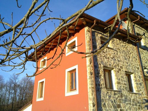 Natural Awakening Farmhouse - Varese Ligure