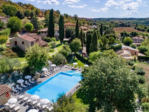 Case Graziani - Charming Farmhouse between Umbria and Tuscany - Città della Pieve