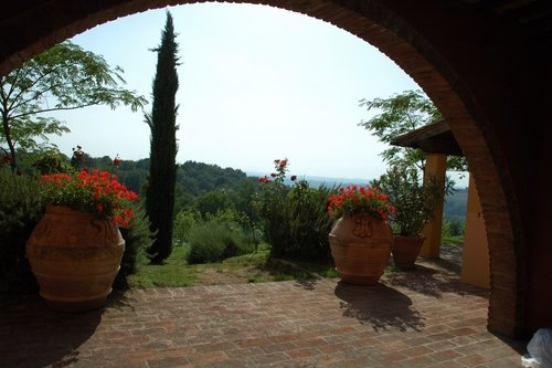 Wonderful farmhouse in the Chianti area near Florence - Montespertoli