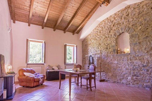 Farmhouse La Greciola: Casa Lavanda, relax and nature. - Bagnone