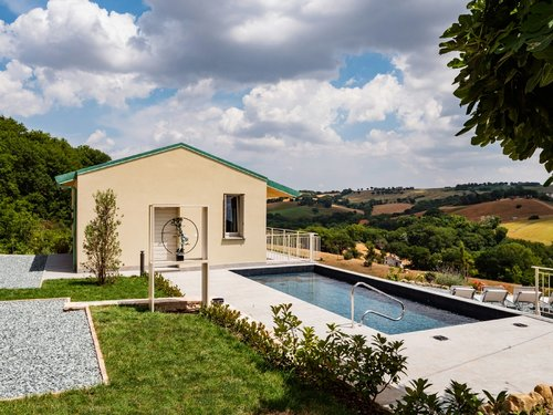 Le Cune Country House - Arcevia