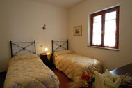Brunelleschi - Agriturismo La Valle - Farmhouse in the heart of Tuscany with pool