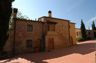Botticelli - Agriturismo La Valle - Farmhouse in the heart of Tuscany with pool