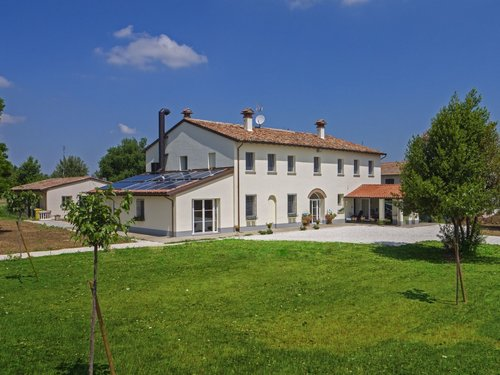 Farmhouse I Merisi - Forlì