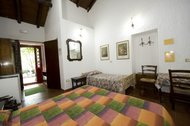 Sole - Agriturismo Etna volcano park, traditional accommodation