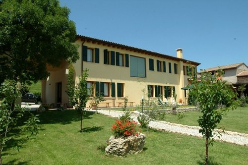 Farmhouse Sant'Andrea - Maser