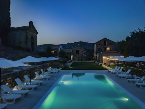 Le Querce Farmhouse - Agropoli