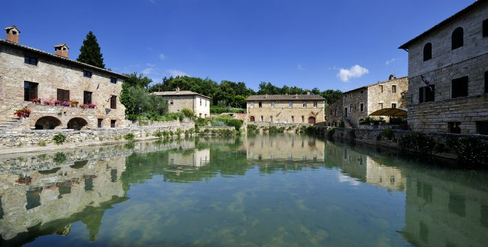 Dove andare alle terme in italia per la fine dell 39 inverno - Agriturismo bagno vignoni ...
