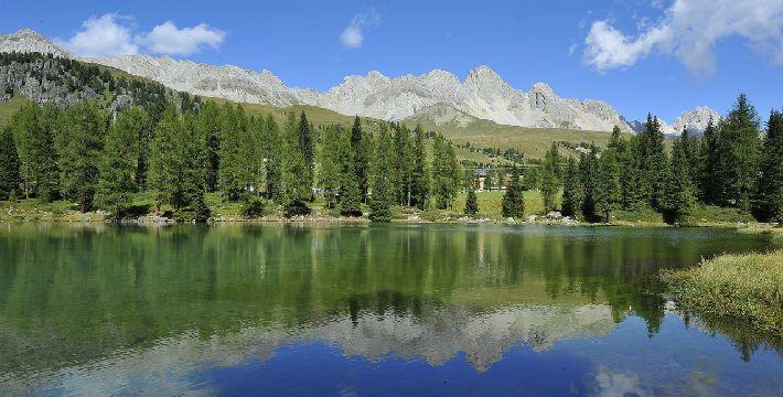 5 localit di montagna dove andare in vacanza in italia for Vacanze nord italia montagna