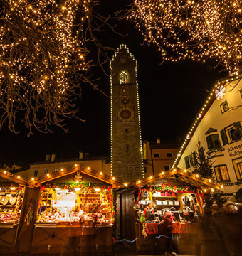 Christmas Markets 2016 in Italy