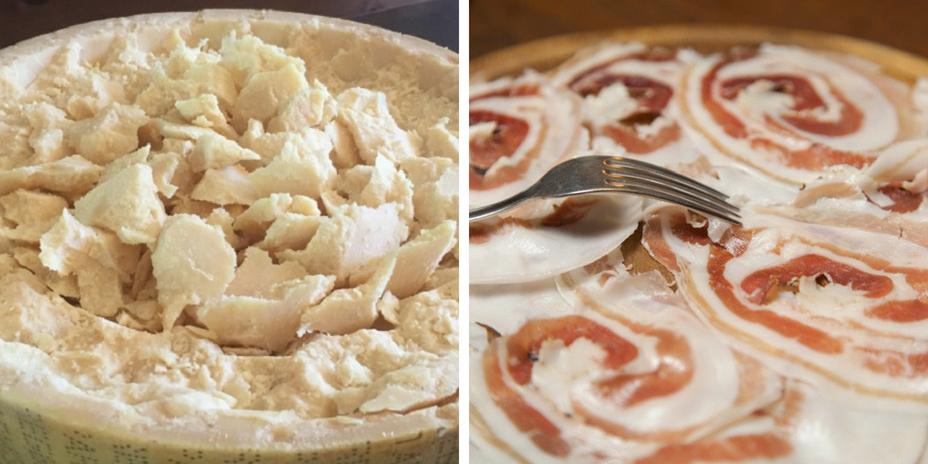 Piatti tipici di Parma: ingredienti e preparazioni tradizionali