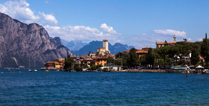 Best of Lake Garda