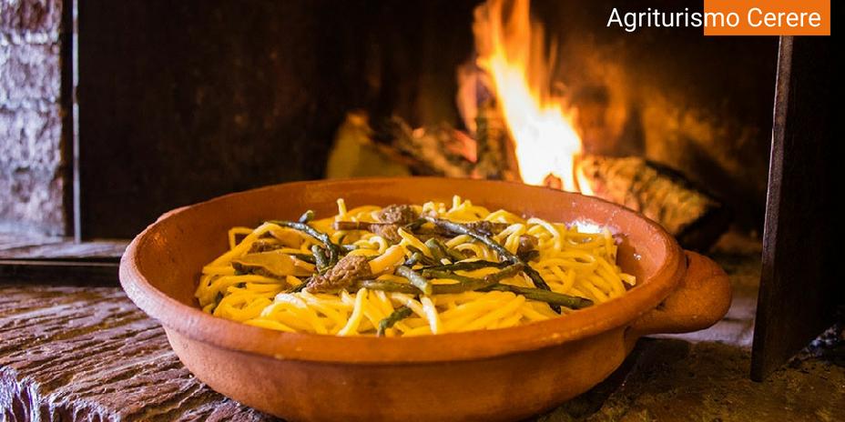 I piatti tipici della cucina ciociara cosa mangiare e dove for Piatti tipici della cucina romana