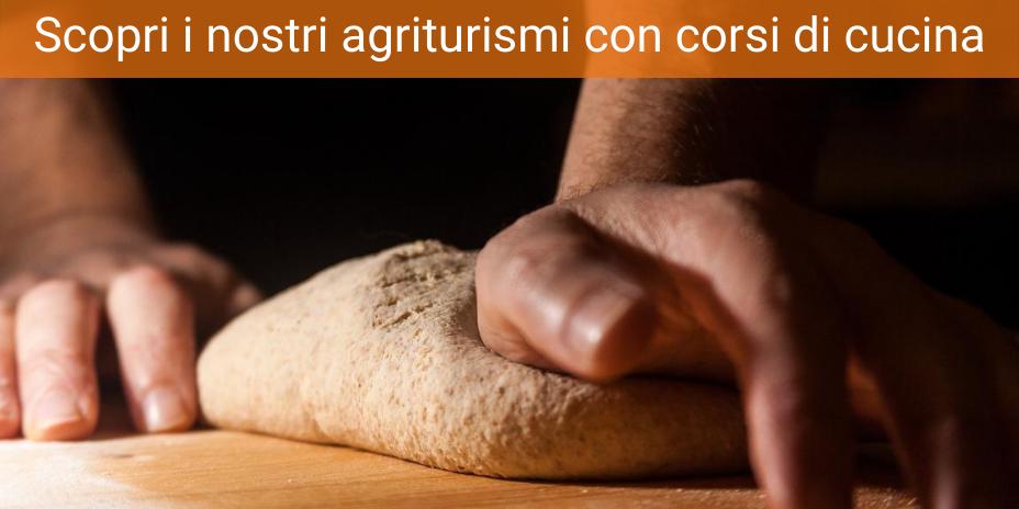Corsi Di Cucina In Agriturismo