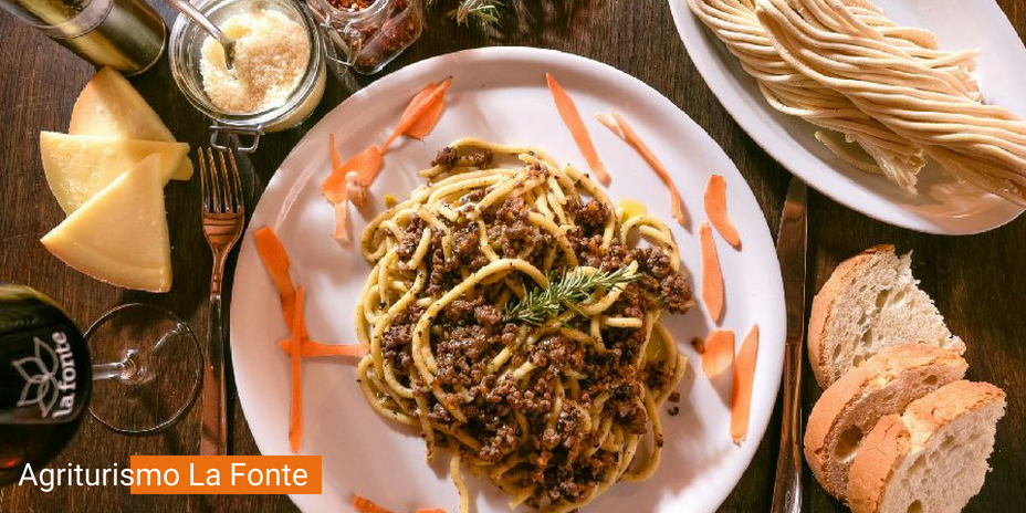 Piatti tipici Senesi: cosa mangiare a Siena e dintorni
