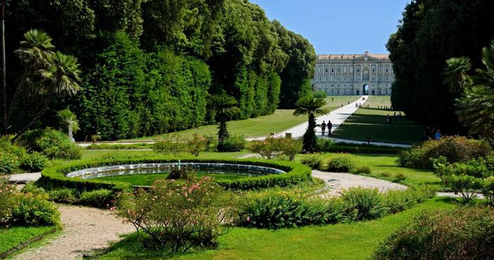 Horticultural Tourism In Den Schönsten Gärten Italiens