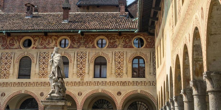 10 Reiseideen in Italien für Dezember