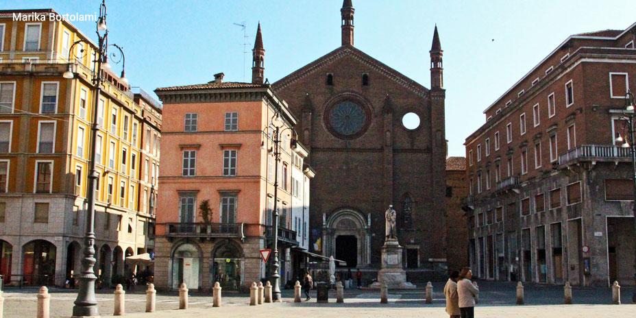 10 Reiseziele in Italien für November