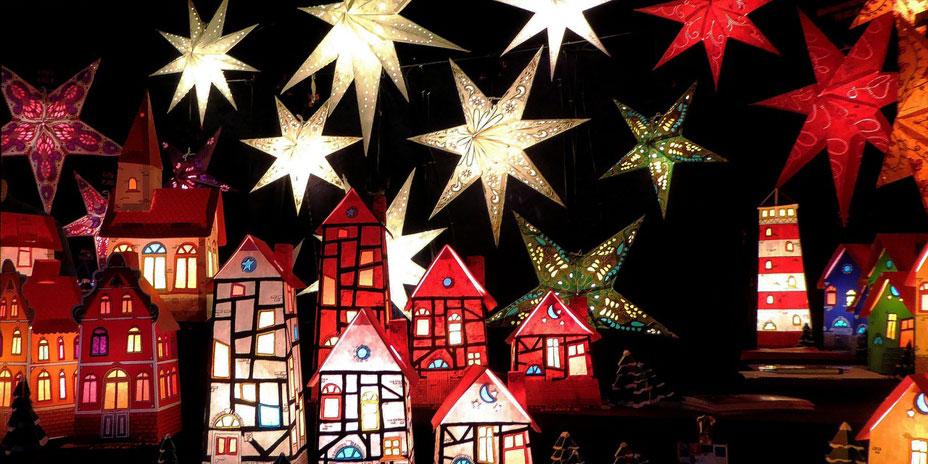Mercatini Di Natale In Italia Quali Vedere Assolutamente