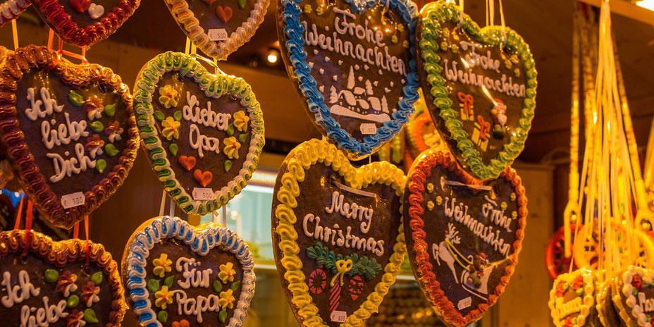 Biscotti Di Natale Umbria.Mercatini Di Natale In Italia Quali Vedere Assolutamente