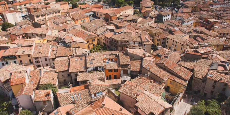Un romantico soggiorno a Verona